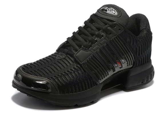 Фото Adidas Climacool 1 черные - 2