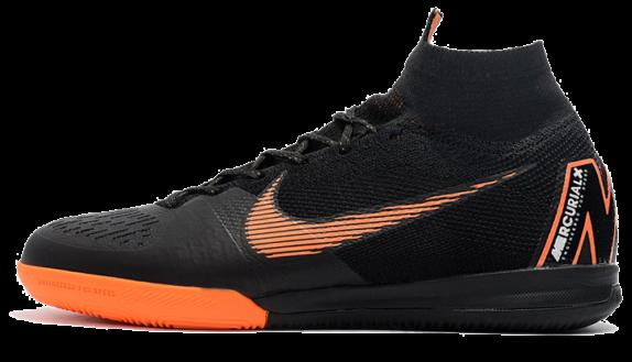 Nike SUPERFLYX 6 ELITE Черные